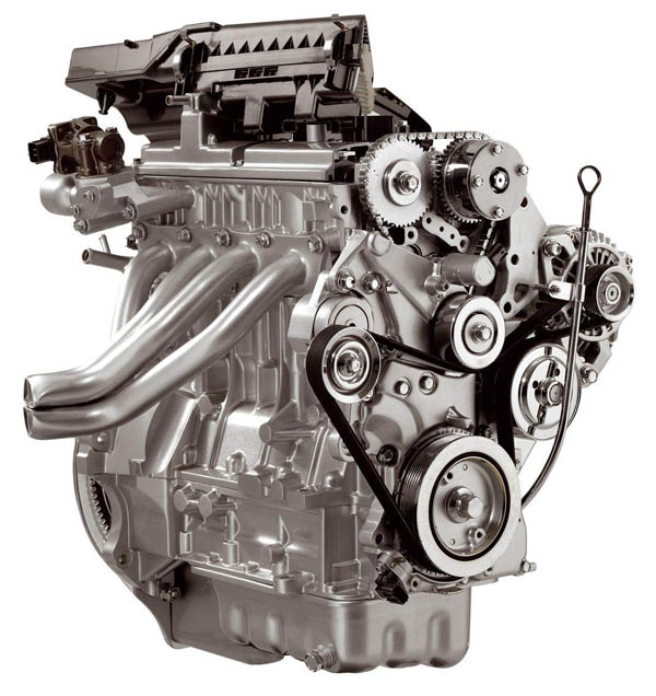 Ford Flex Car Engine